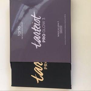 tarte Makeup - Tarte Tartiest Pro Glow Blush Highlighter Bronzer